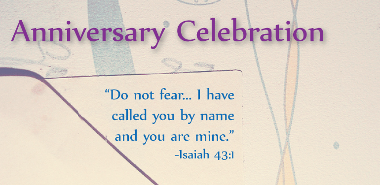 Back   Gallery For   50th Church Anniversary Clip Art