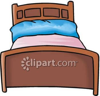 Bed Clip Art Free