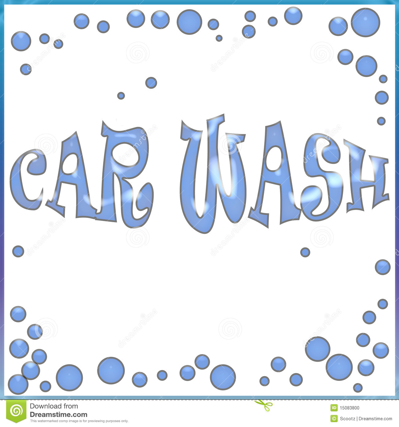 Car Wash Bubbles Clip Art   Freequotesclub Com