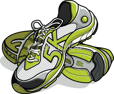 Pin Running Shoe With Wings Clip Art Vector Online Royalty On