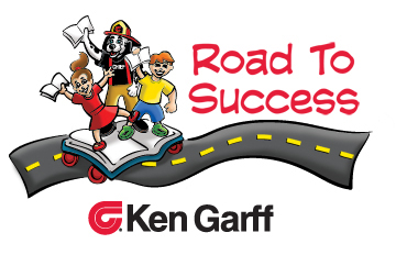 Read Every Day For The Road To Success Program
