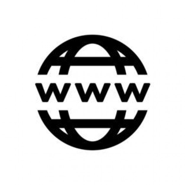 web icon clipart - photo #36