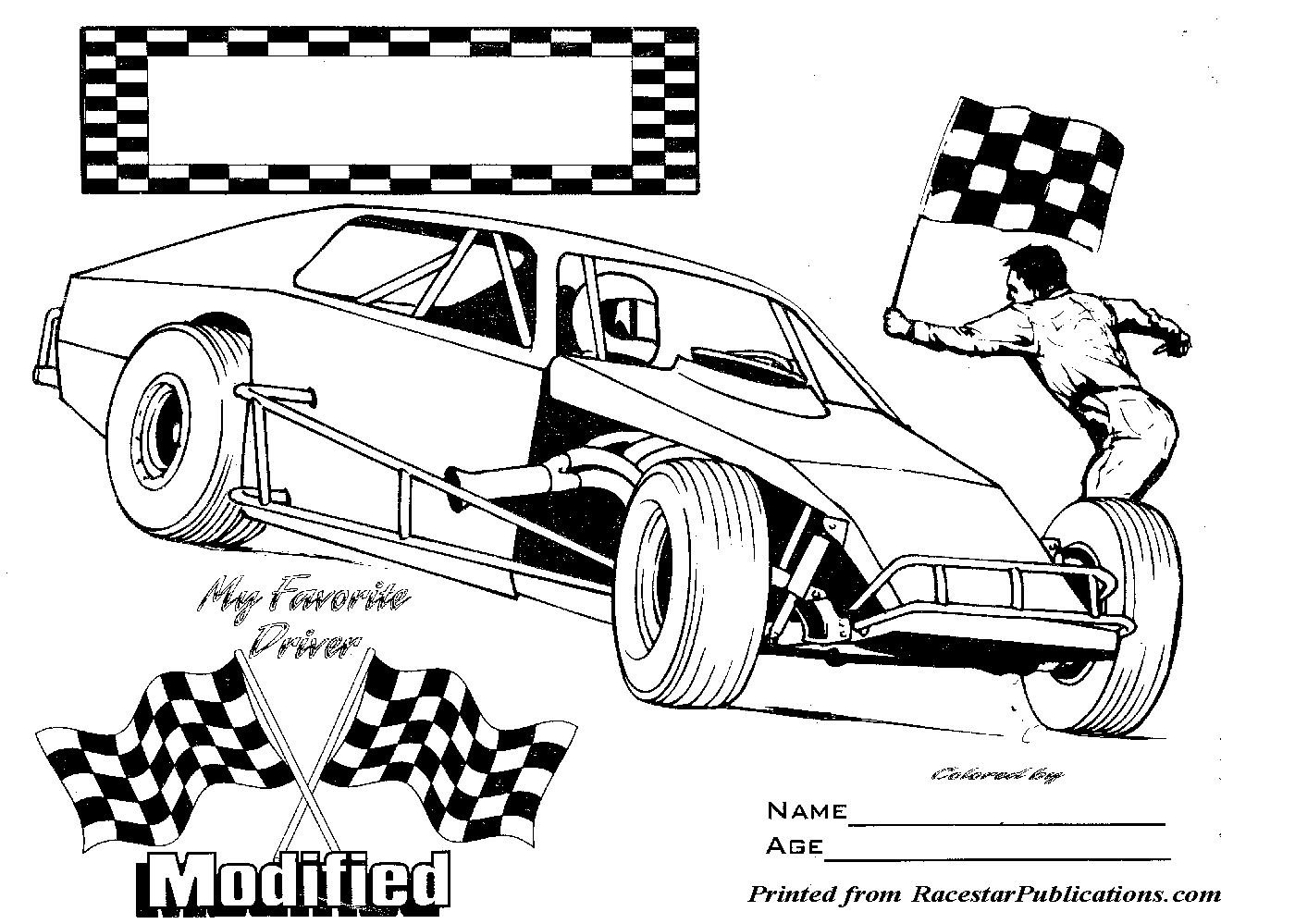 1280689 additionally Free Cars 3 Printable Coloring Pages Activity Sheets furthermore Chevy Monte Carlo Coloring Pages together with Coloring Suite Pages 5041 besides How To Draw Lamborghini Centenario Side View. on modified race car