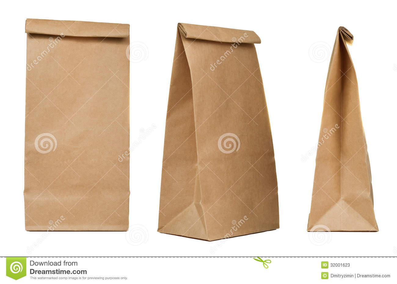 Brown Paper Bag Clipart   Cliparthut   Free Clipart
