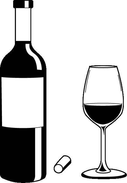 Rum Bottle Clipart - Clipart Kid