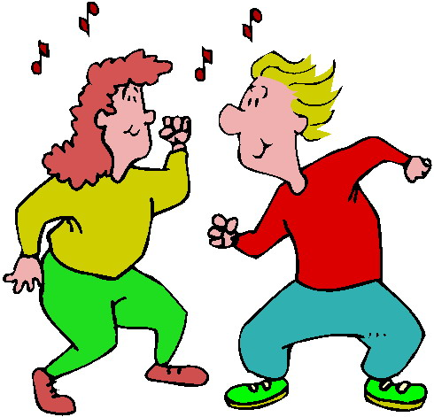 Dancing Free Downloads Clipart - Clipart Kid