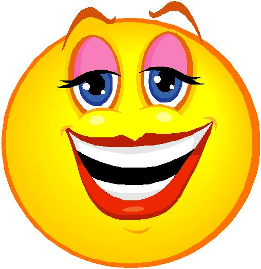 Funny Cartoon Smiles Free Cliparts That You Can Download To You