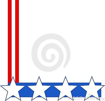 memorial day border clipart clipart suggest