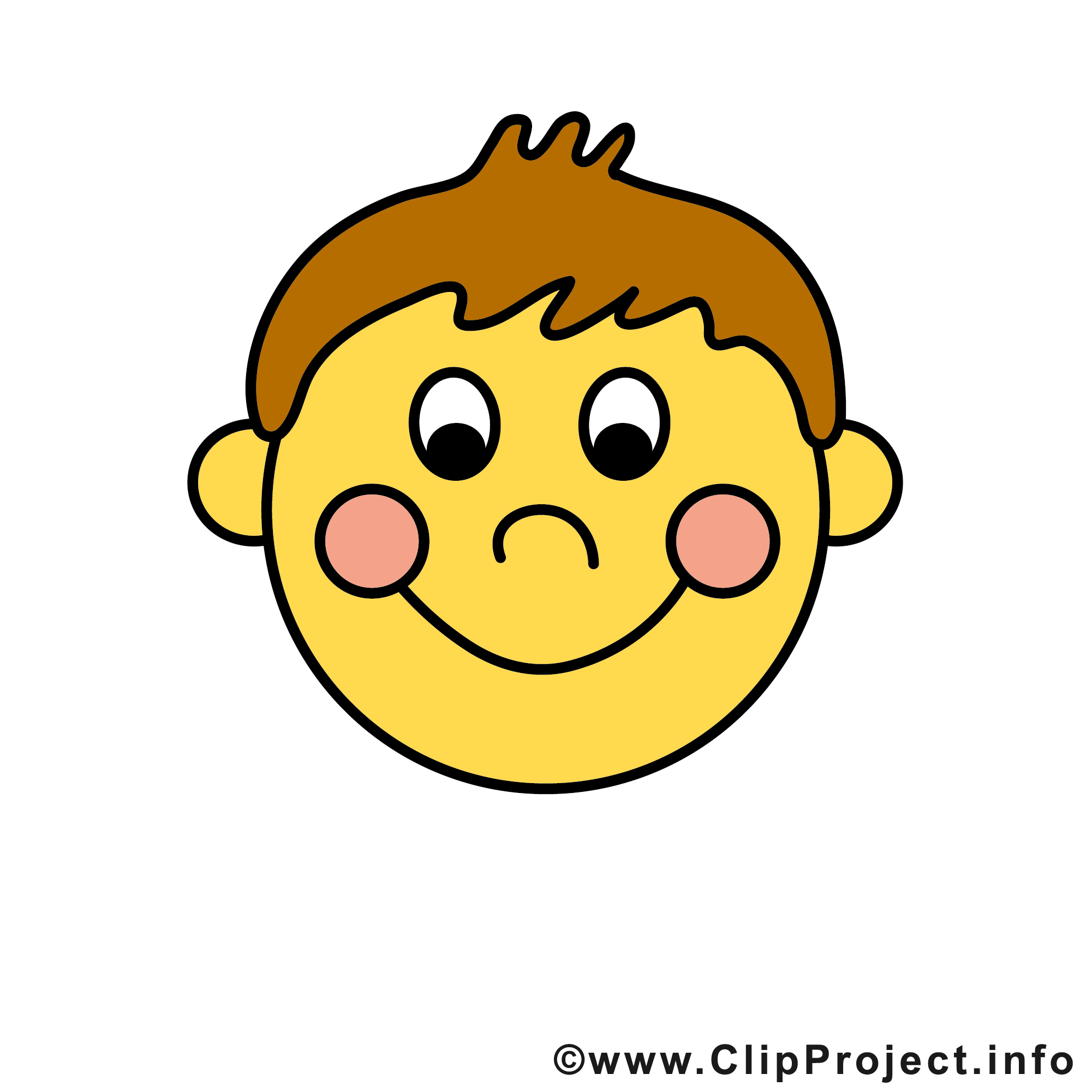 Pictures Clipart Smiling Faces Smiley Clip Art Animated Funny 22