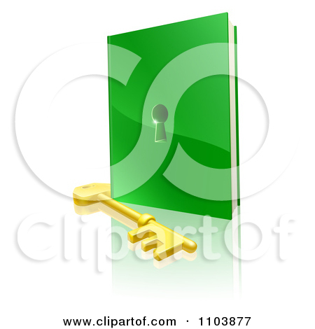 Knowledge Green And Gold Free Cliparts All Used For Free