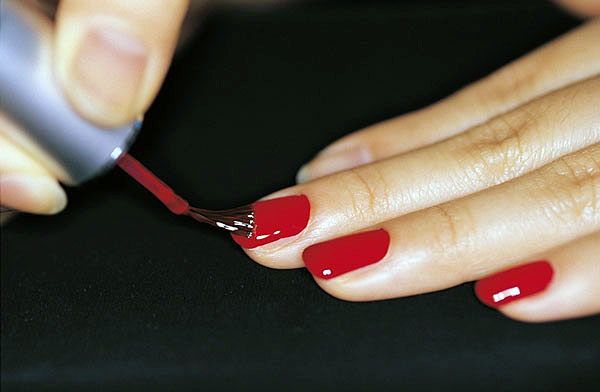 Survey Takes Health Snapshot Of Nail Salon Workers