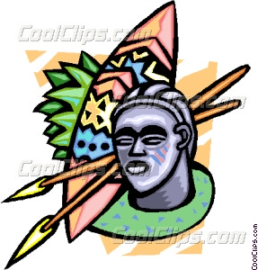 Culture Vector Clip Art