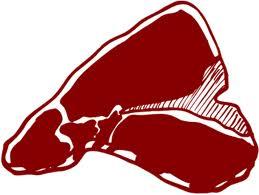 T-Bone Steak Clip Art – Cliparts