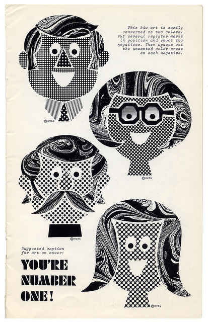 1970s Clip Art For Pinterest