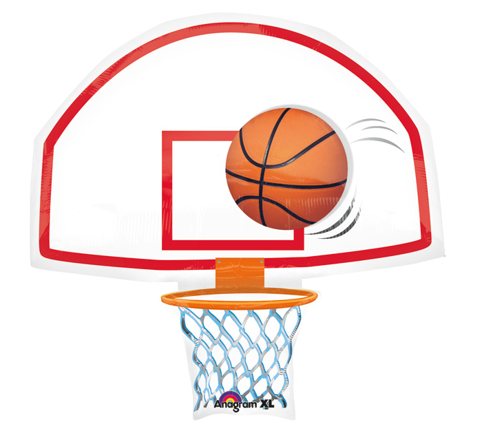Cool Basketball Clipart - Clipart Kid