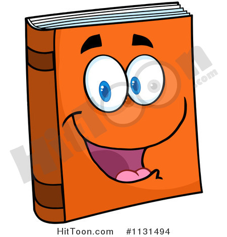 Storybook Character Clipart