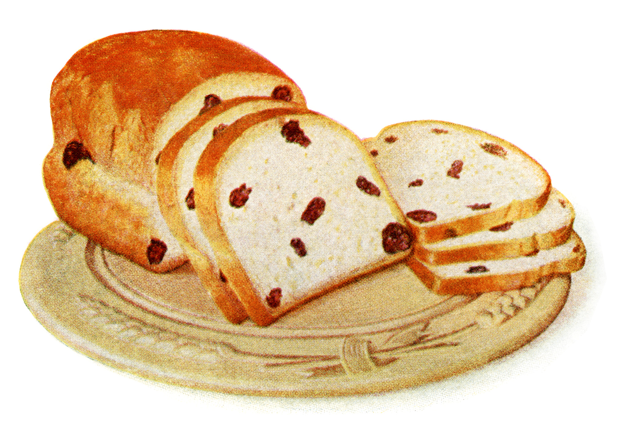 clip art images baked goods - photo #46