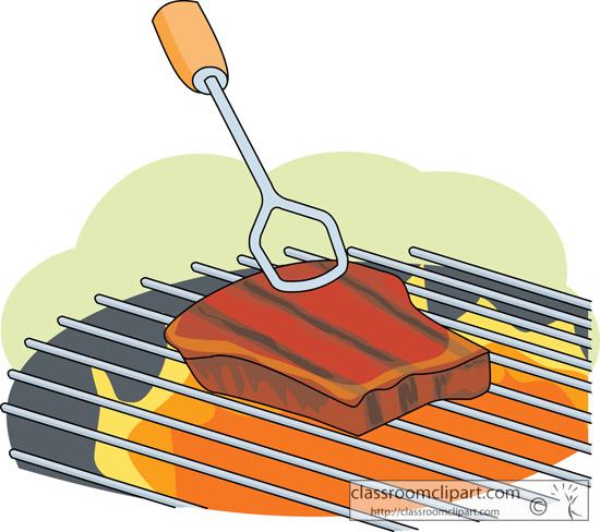Clip art grill menu clipart suggest