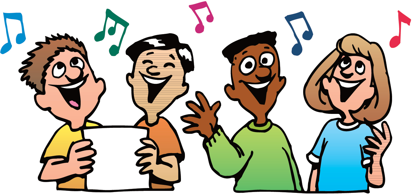School Assembly Clipart