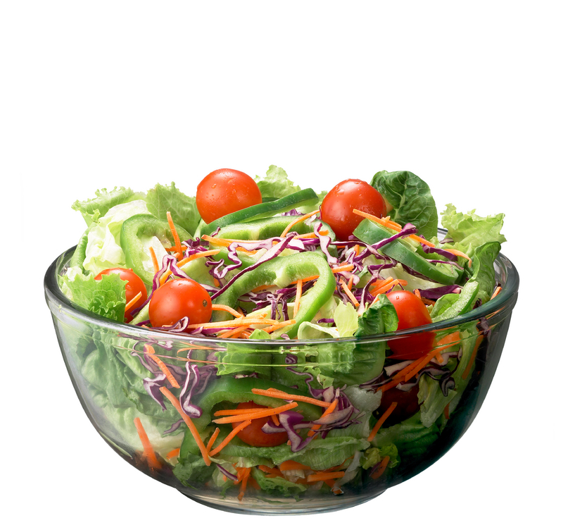 No Kidding Leadership  Are You The Salad Bowl Or The Salad
