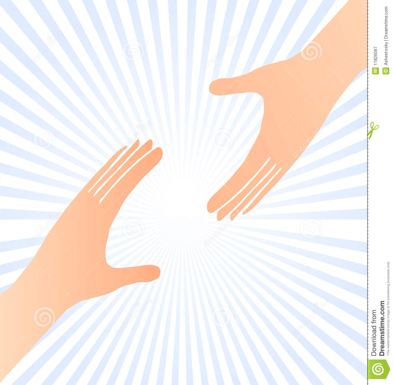 Reaching Hands Help Concept Royalty Free Stock Photography   Image