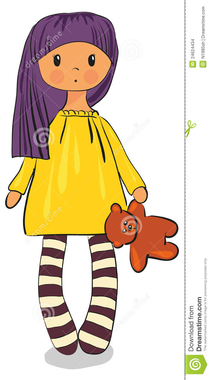 Tights Clipart Girl Striped Tights 24624434 Jpg