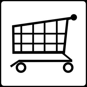 Trolley Clipart Shopping Clipart Ntexrd65c Png #bKA1D1 - Clipart Kid