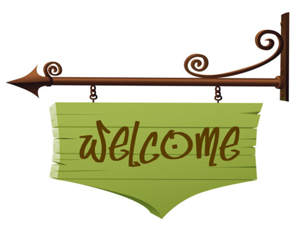 Welcome   Free Images At Clker Com   Vector Clip Art Online Royalty