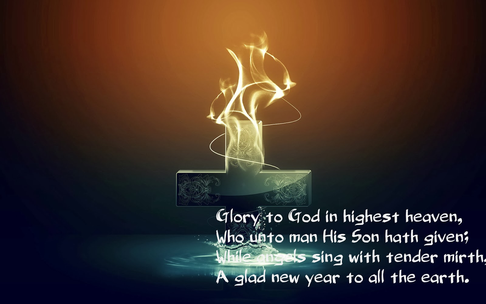 Christian Happy New Year Clip Art 2014 New Year Hd Wallpapers