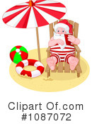 Christmas Vacation Clipart  1   31 Royalty Free  Rf  Illustrations
