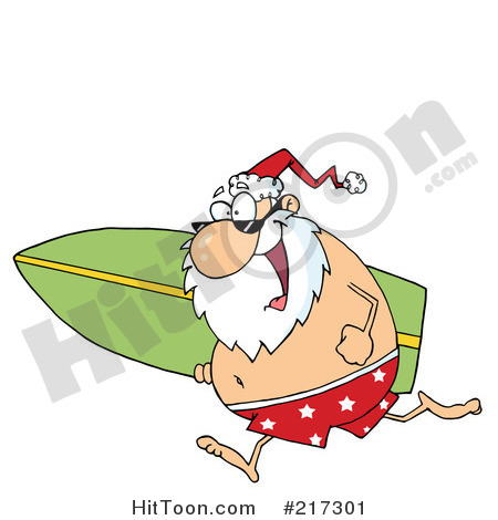 Christmas Vacation Clipart  1   Royalty Free Stock Illustrations