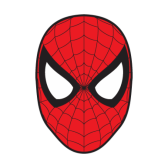 Spider-man Logo Clipart - Clipart Kid