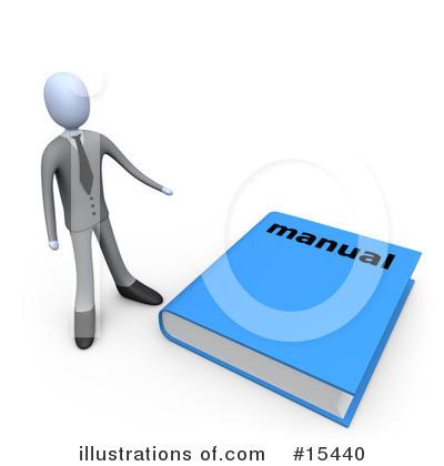 Employee Handbook Clip Art