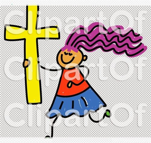 Happy New Year Christian Clip Art