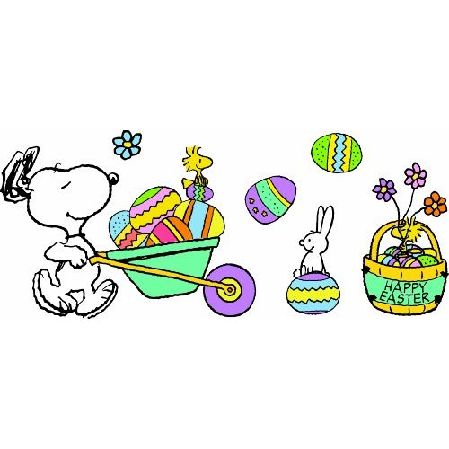 Snoopy Easter Peanuts Snoopy Easter