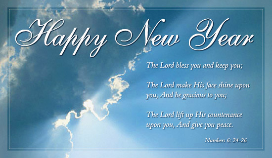 Year God S Goodness Crowns And Anoints Our Year And He Has Promised