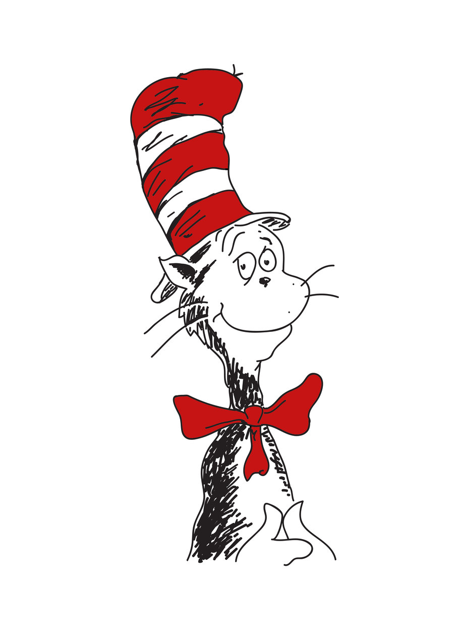Cat In The Hat By Greggles4 Jpg