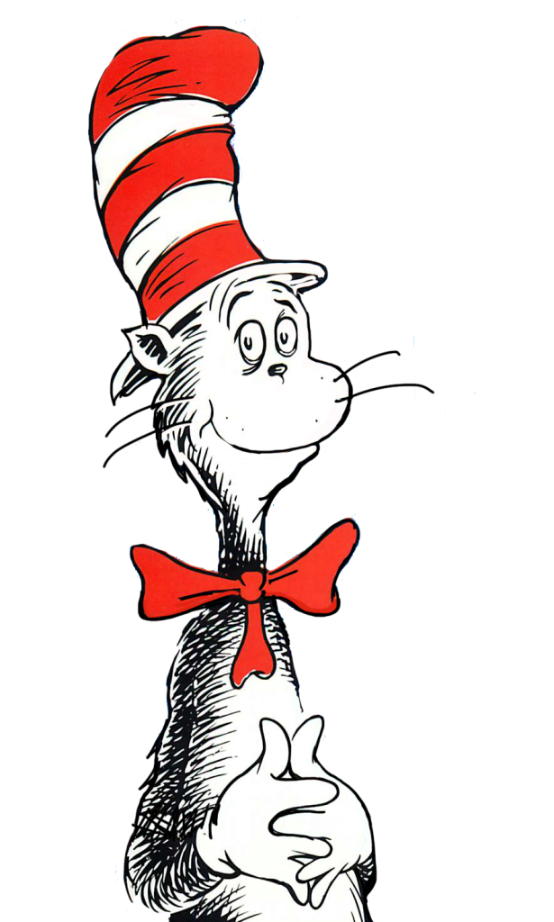 Cat In The Hat Clipart   Lol Rofl Com