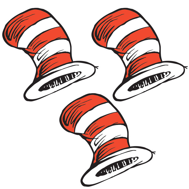 Dr  Seuss  Cat In The Hat   Clipart Panda   Free Clipart Images