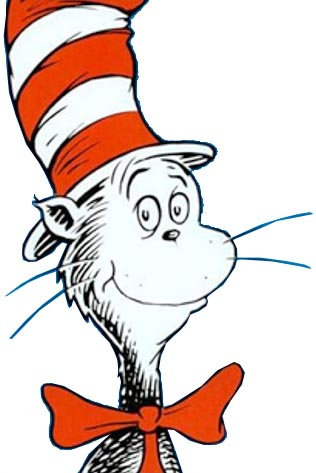 Religion Of The Cat In The Hat  19753
