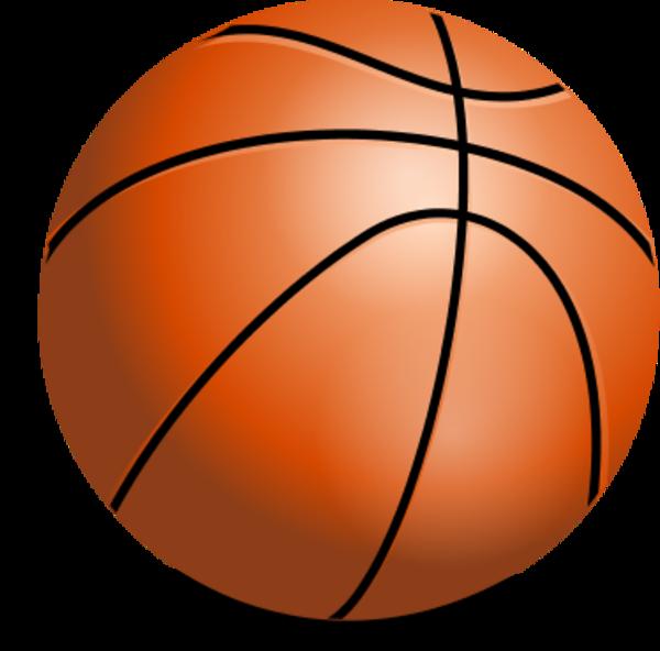Reprezentacja IVLO na zawodach koszykarskich.