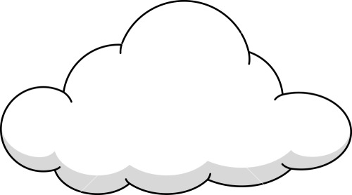 Cartoon Cloud Pictures   Cliparts Co