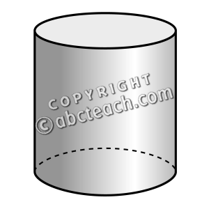 Multiple Cylinder Clipart - Clipart Kid