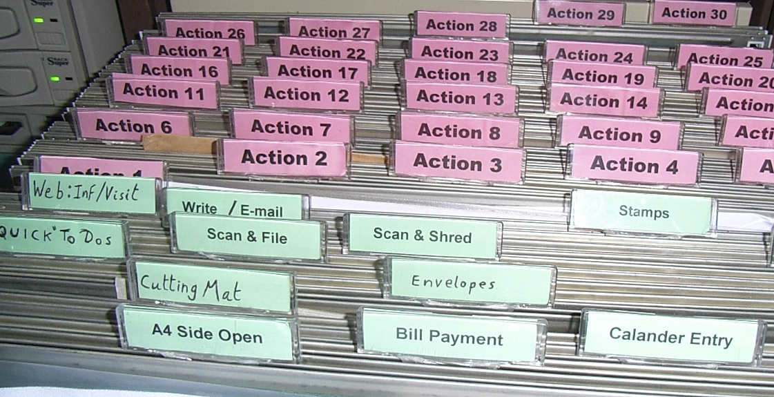 How Paper Tiger Filing System Software Makes It Easier To Get