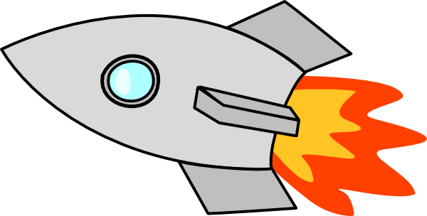 From Office Rocket Clipart - Clipart Kid