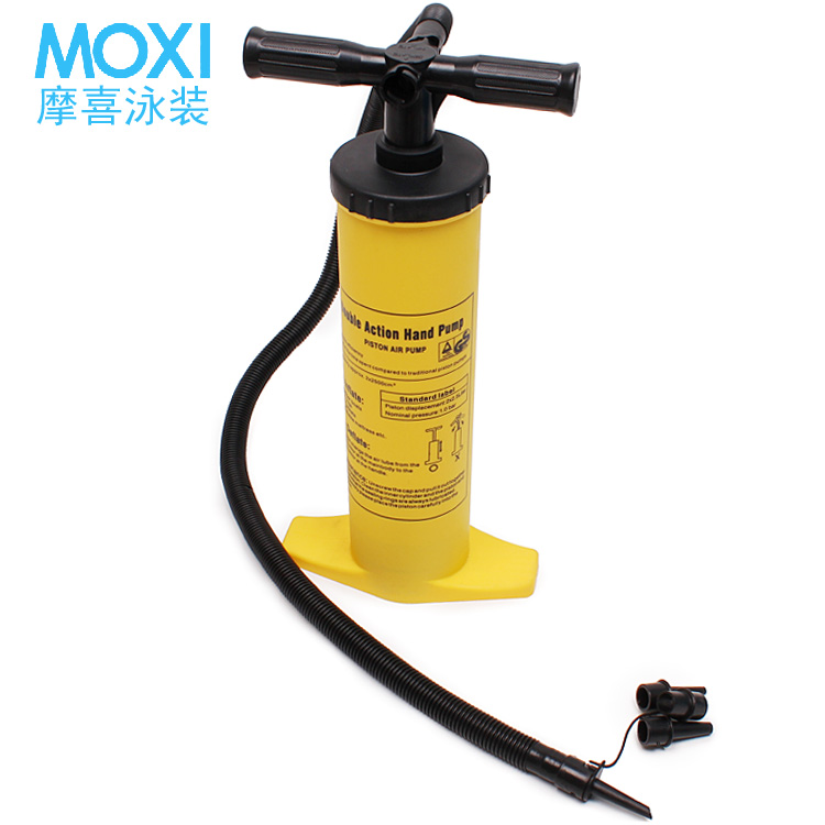 Multi Purpose Pneumatic Cylinder Large Hand Pump Hand Pump Inflatable