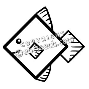 Of 1 Shapes Illustration Black And White Diamond Shape Illustration
