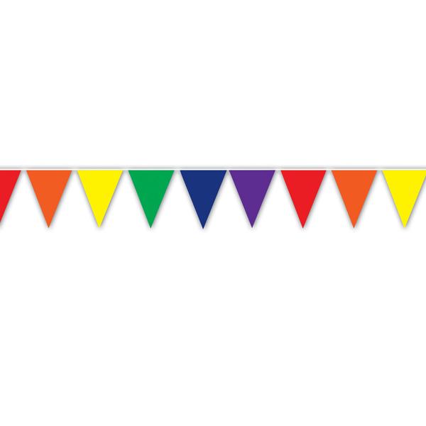 Pennant Banner Clipart - Clipart Kid