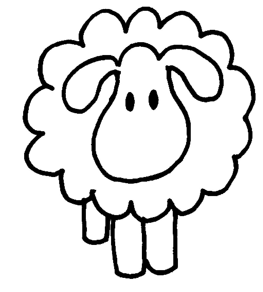 Sheep Clipart   Clipart Panda   Free Clipart Images