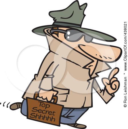 Clip Art Spy Clipart spy clip art clipart kid a carrying top secret clipart